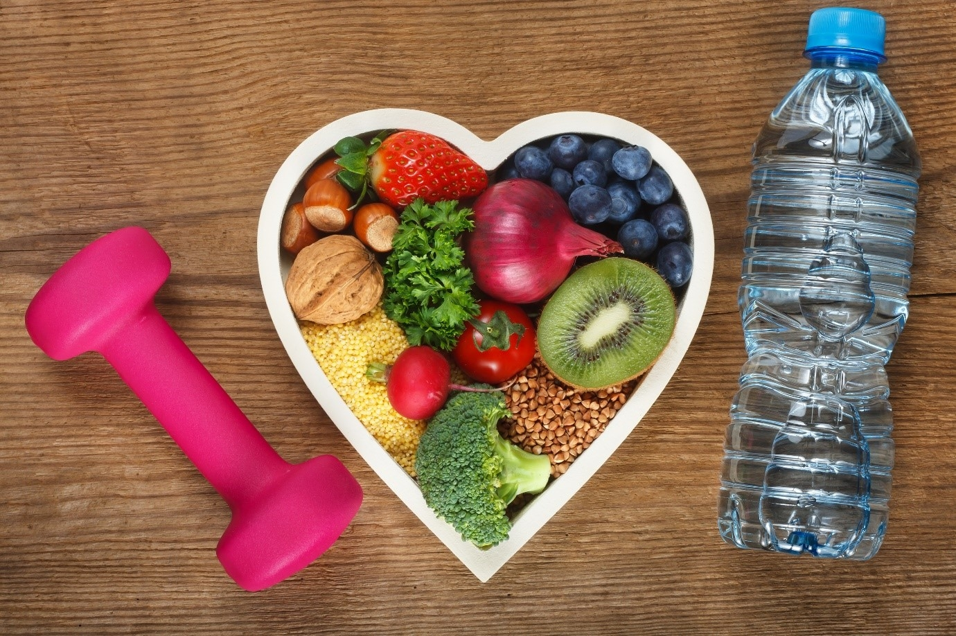 Tips for a heart-healthy lifestyle